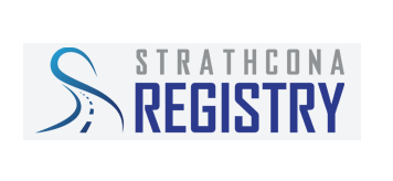 Registry Services – Strathcona