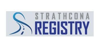 Registry Services – Strathcona